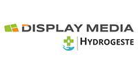Display Media dispensers range