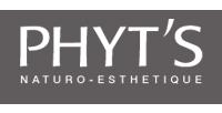 Laboratoires Phyt's Sanitizer gel 99,9% natural
